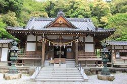 Shirayamahime Shrine