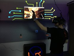 VR Territory Virtual Reality Gaming Center