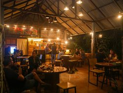 Microkosmos Craft Beer Bar