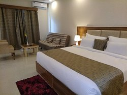 D'Polo Resort , Dharamshala