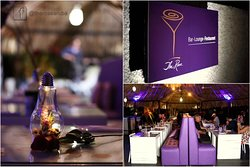 The Rose Bar & Lounge Restaurant