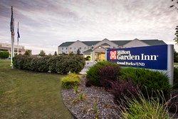 Hilton Garden Inn Grand Forks-UND