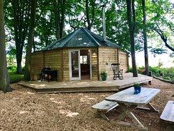 Happy Valley Norfolk Venue & Glamping Retreat