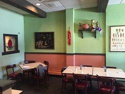 El Bravo Mexican Restaurant