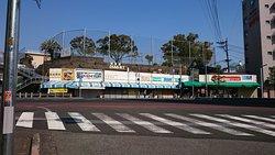 Tunnel Yokocho Shopping Street