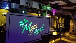 Mojo Beach Club