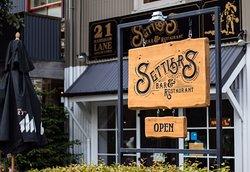 Settlers Bar & Restaurant