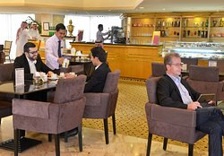 Al Rehab Cafe