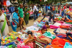 Jayanagar 4th Block Shopping Complex
