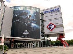 UFA Palast Stuttgart