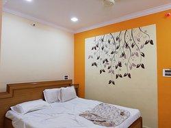 Pujitha Residency
