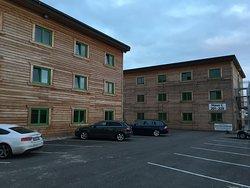A1 Motel