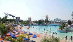 WaterWorld Waterpark