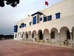 Centre des Musiques Arabes et Mediterraneennes