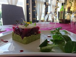 RAKU Restaurant