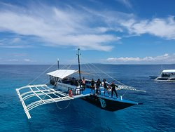 Bohol Divers Club Dive Center