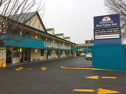 Americas Best Value Inn Pottstown