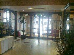 ブリタニア ホテル ウルヴァーハンプトン