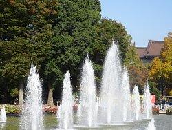 Takenodai Fountain