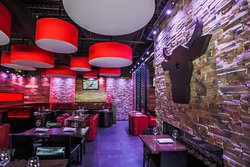 Houston Avenue Bar & Grill - Gatineau