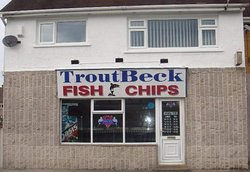 Troutbeck Chippy