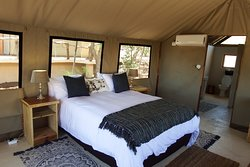 nDzuti Safari Camp