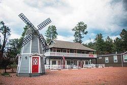 The Strawberry Inn