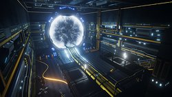 Fusion Arena Virtual Reality Center