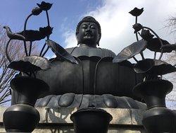 Jorenji Temple (Tokyo Daibutsu)
