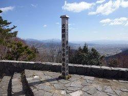 Mt. Shizugatake