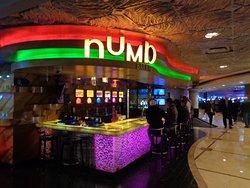 Numb Bar