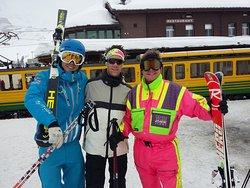 Altitude Ski & Snowboard School