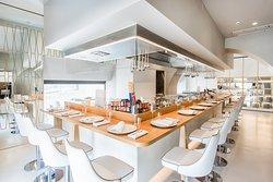 Sea Front Pasta Bar