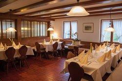 Gasthaus Ochsen - Stühle