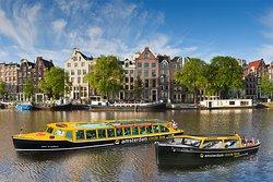 Amsterdam Circle Line B.V.