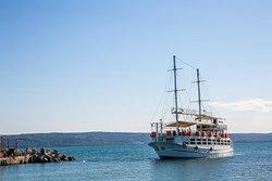 Fantasy Boat Trip