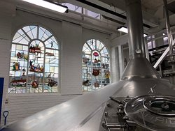 Shepherd Neame Visitor Centre & Brewery Tour