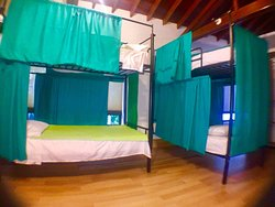 Cullan o Staff Room ( Private room with 2 bunks and private bathroom)