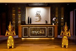 Myoka 5 Senses Spa