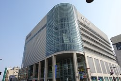 Mito Keisei Department Store