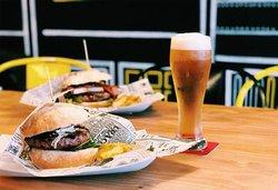 Gastro Burger Les Corts