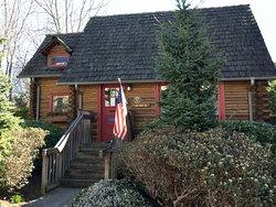 Log Cabin Visitor Information Center