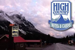 Cooke City High Country Motel and Cabins