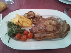 imagen Cafeteria - Restaurante Victor en Trillo