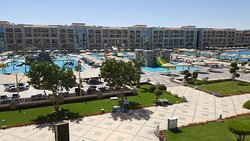 White Beach Hurghada