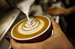 Barnaby's Coffee Shop