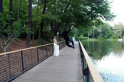 Weddings at The Umstead - Martha Manning Photography