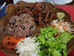 Best Dinner in Cuba (Yet)