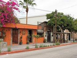 Calle Benito Juárez