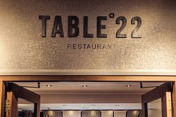 Table 22 Restaurant